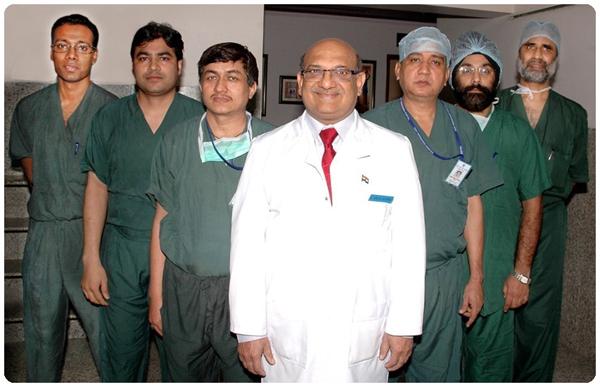 Dr-Shekhar-Agarwal-Team-S